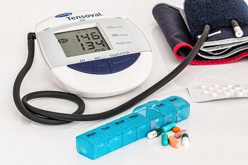 comment faire baisser l hypertension artérielle