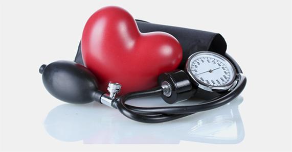 pression artérielle trop élevée