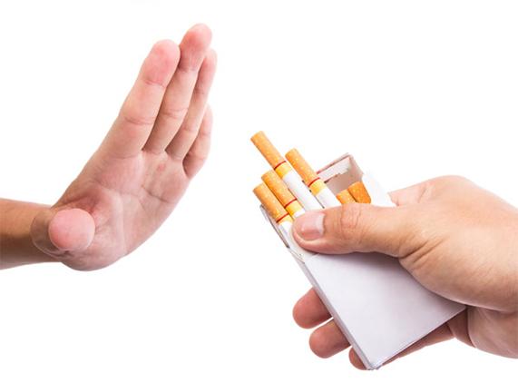 Quelle est la meilleure méthode pour arrêter de fumer?