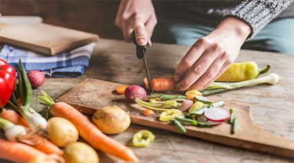Nutrition et santé - 10 conseils nutritionnels contre l'hypertension